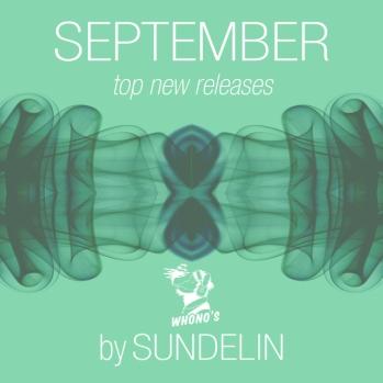September Chart Cover