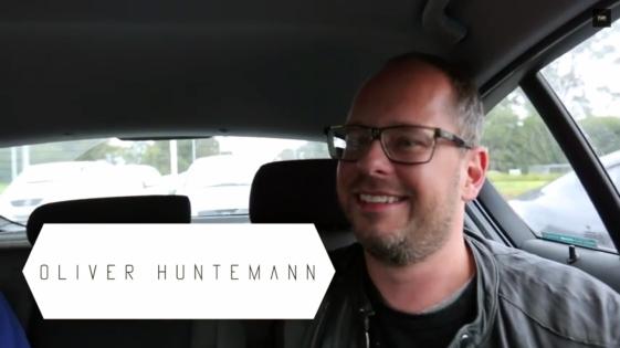 Transit Oliver Huntemann