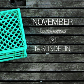November Chart Cover