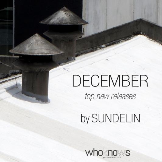 December Chart Cover