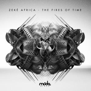 Zeké Africa - My Voice