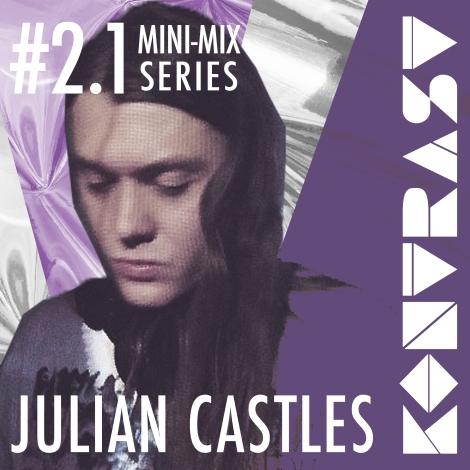 KONTRAST Mini-Mix #2-1 - JULIAN