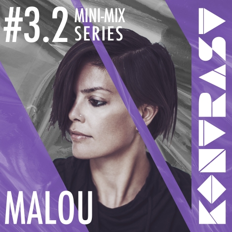 KONTRAST Mini-Mix #3.2 - MALOU