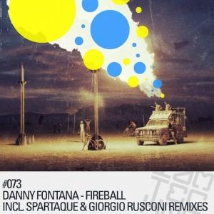 Danny Fontana - Fireball (Spartaque Remix)