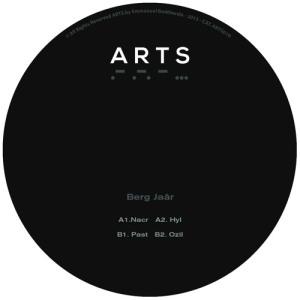 Berg jaär [ARTS019]