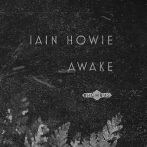 Iain Howie - In Flight