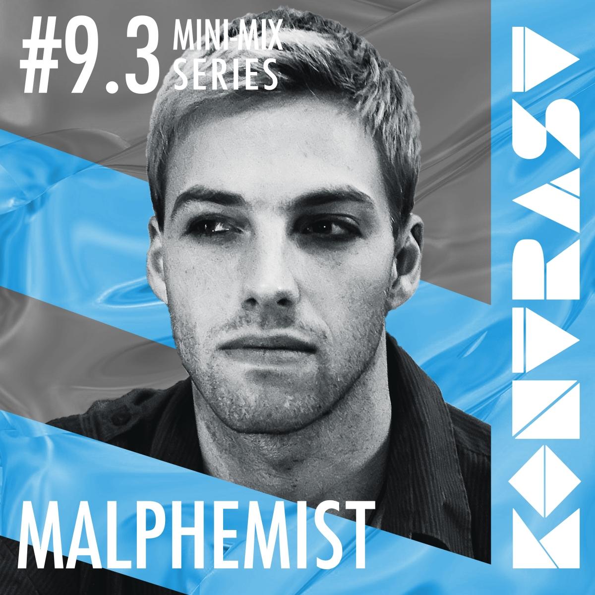 KONTRAST Mini-Mix #9.3 – MALPHEMIST