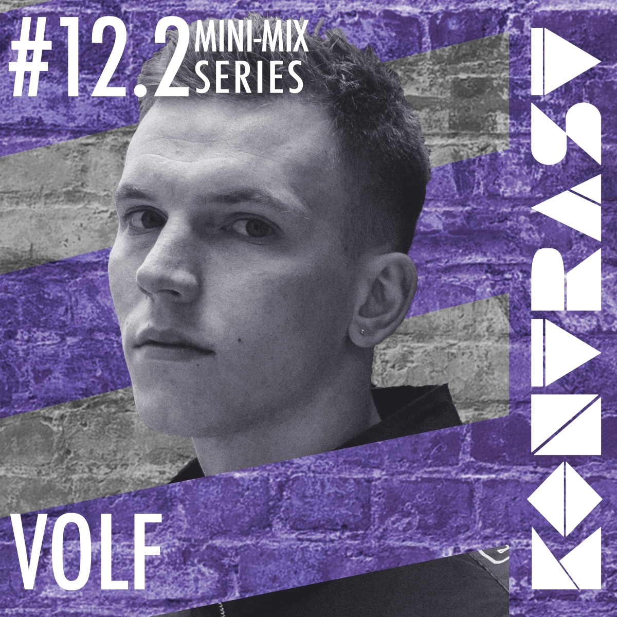 KONTRAST Mini-Mix #12.2 – VOLF