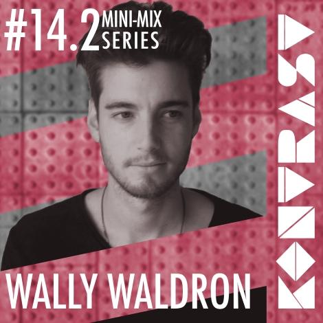 KONTRAST Mini-Mix #14.2 - Wally Waldron.jpg